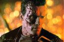 Terminator Two: Judgement Day